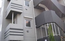 1R Apartment in Enokicho - Shinjuku-ku