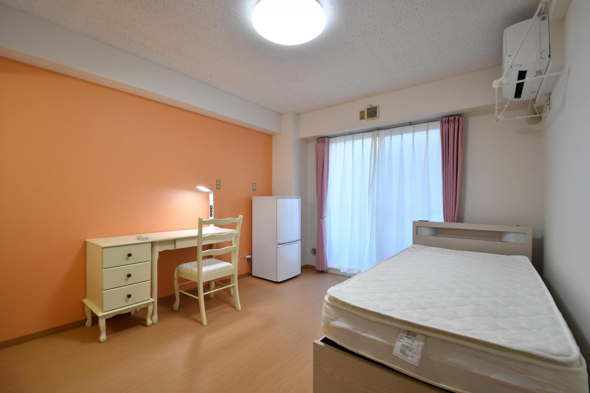 Shared Apartment to Rent in Yokohama shi Kanagawa ku