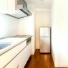 2LDK Apartment to Buy in Suginami-ku Kitchen