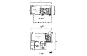 港區南麻布-2SDK公寓