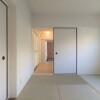 3DK Apartment to Rent in Yoshino-gun Oyodo-cho Interior