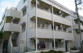 川崎市中原区 木月大町 1K マンション