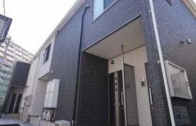 品川区南品川-1LDK公寓