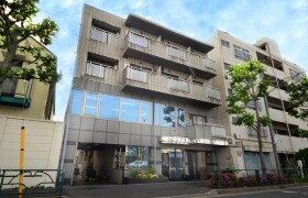 1K Apartment in Nishiochiai - Shinjuku-ku
