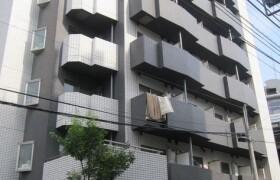 世田谷區新町-1R公寓大廈