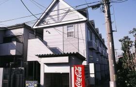 1K Mansion in Shibahinotsume - Kawaguchi-shi