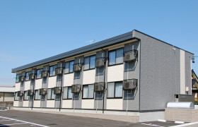 1K Apartment in Hakushincho - Niigata-shi Kita-ku