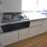2LDK Apartment to Rent in Shinagawa-ku Kitchen