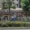 2DK Apartment to Rent in Shinjuku-ku Convenience Store