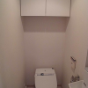2LDK Apartment to Rent in Shibuya-ku Toilet