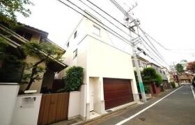 2LDK {building type} in Chuocho - Meguro-ku