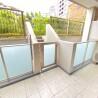 3LDK Apartment to Rent in Minato-ku Balcony / Veranda