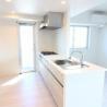 4LDK Apartment to Rent in Minato-ku Kitchen