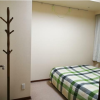 2LDK Apartment to Rent in Kawaguchi-shi Bedroom