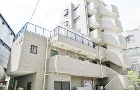 2LDK {building type} in Takaban - Meguro-ku