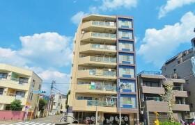 板桥区弥生町-3LDK{building type}