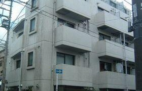 1R Mansion in Hakusan(2-5-chome) - Bunkyo-ku