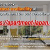 1DK Apartment to Rent in Osaka-shi Chuo-ku Rent Table