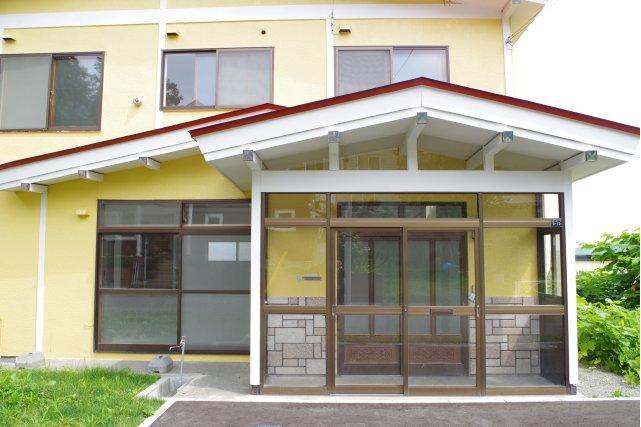 5LDK House to Buy in Sapporo-shi Minami-ku Entrance