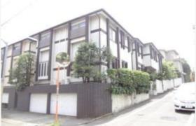 世田谷區奥沢-4SLDK聯排式住宅
