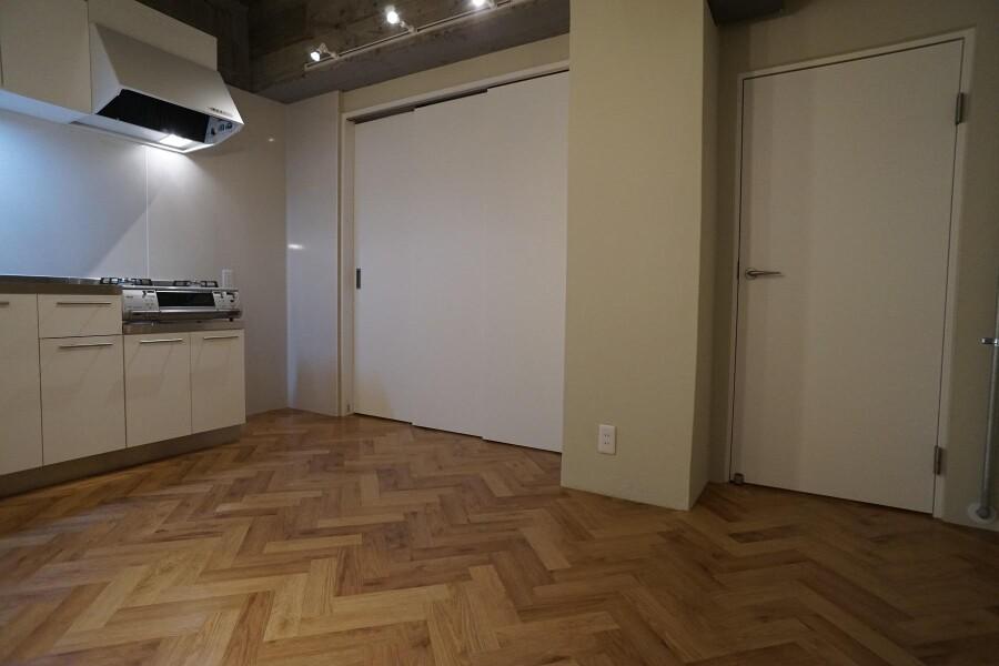1LDK Apartment to Buy in Sapporo-shi Chuo-ku Kitchen