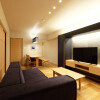 1LDK Apartment to Rent in Osaka-shi Chuo-ku Interior
