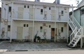 Whole Building Apartment in Hyakkokucho - Kochi-shi