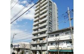 川口市 戸塚東 2DK マンション