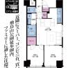 3LDK Apartment to Buy in Kita-ku Floorplan