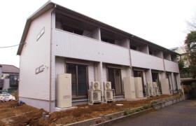 2LDK Terrace house in Saginomiya - Nakano-ku
