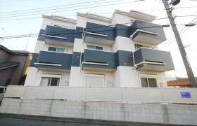 相模原市中央区上溝-1K公寓