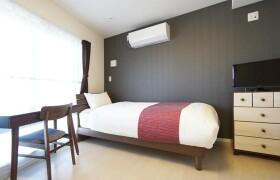 1R Apartment in Higashishinagawa - Shinagawa-ku