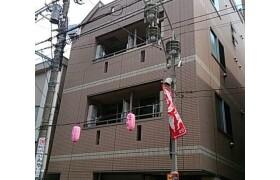 1LDK Mansion in Kamimeguro - Meguro-ku