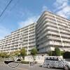在大田区购买2SLDK 公寓大厦的 户外