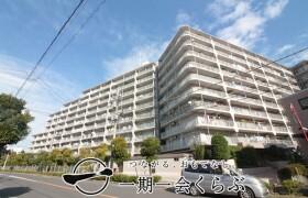 大田区西六郷-2SLDK{building type}