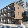 2LDK Apartment to Rent in Ota-ku Exterior