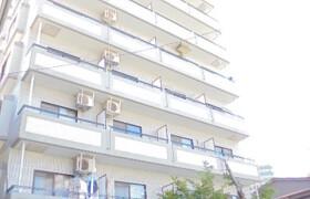 台东区下谷-1K公寓大厦