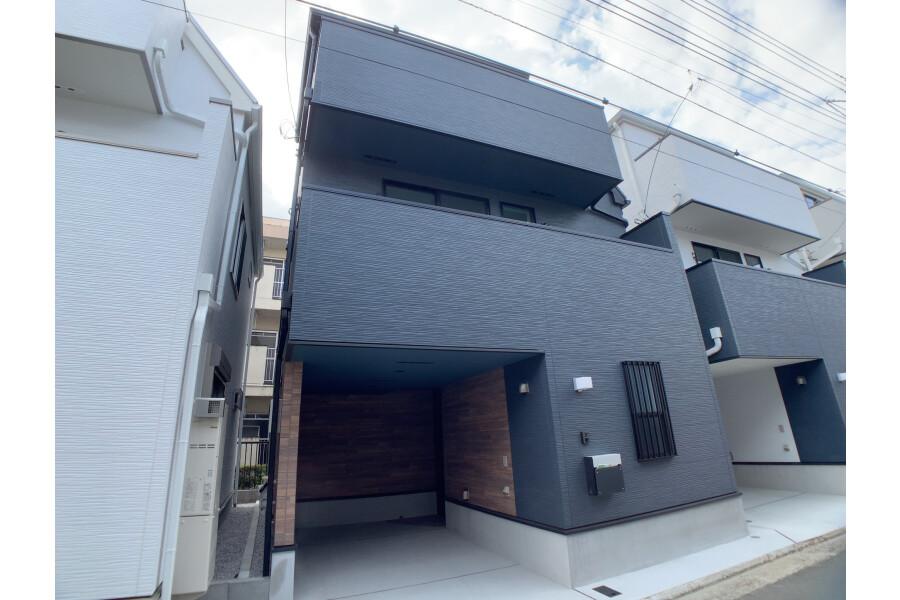3LDK House to Buy in Katsushika-ku Exterior