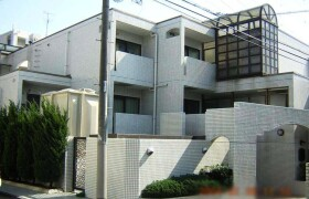 1R Apartment in Hanegi - Setagaya-ku