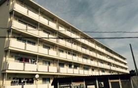 3DK Mansion in Komotocho - Okayama-shi Higashi-ku