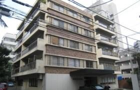 新宿区 西新宿 3LDK マンション