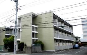 海老名市上郷-1K公寓