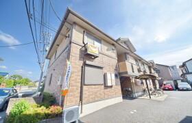 2LDK Apartment in Higashiosawa - Koshigaya-shi