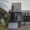 一棟 アパート 札幌市東区 外観