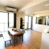 2LDK Apartment to Buy in Osaka-shi Fukushima-ku Living Room