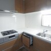 3LDK House to Buy in Osaka-shi Abeno-ku Kitchen