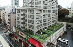 2DK Apartment in Azabujuban - Minato-ku