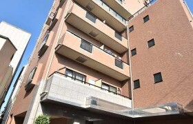 北区中十条-1K公寓大厦