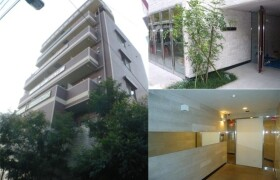 1K Mansion in Komaba - Meguro-ku