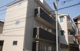 1K Apartment in Saiwaicho - Kawasaki-shi Saiwai-ku
